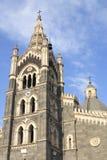 大教堂玛丽亚s 库存照片