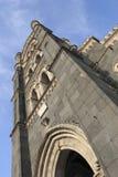 大教堂玛丽亚s 图库摄影