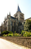 大教堂罗切斯特 库存照片