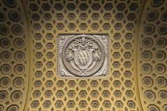 大教堂装饰约翰lateran st 免版税库存图片