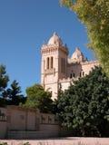 大教堂路易斯圣徒 库存图片