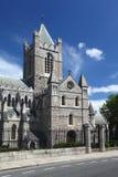 大教堂都伯林爱尔兰帕特里克s st 库存图片