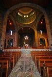 大教堂高尔韦爱尔兰 免版税库存照片