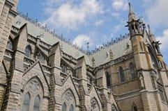 大教堂, Cobh 免版税库存图片