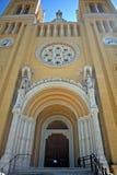 大教堂, FOT,匈牙利 免版税图库摄影