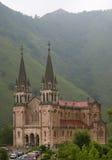 大教堂 库存图片