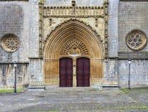 大教堂de la亚松森 免版税库存图片