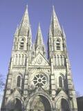 大教堂finbar s圣徒 库存照片