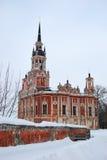 大教堂mozhaisk新nikolsky 库存图片