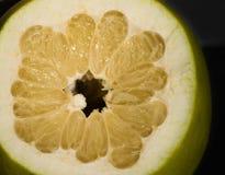 大柑橘grandis 免版税库存图片