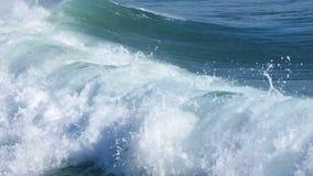 大波浪在西班牙 影视素材