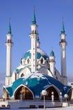 大清真寺 免版税库存图片