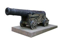 大炮 库存照片