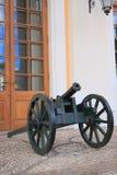 大炮1600 免版税图库摄影
