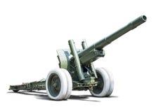 大炮 图库摄影
