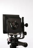 大照相机格式 库存图片