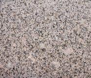 大片段花岗岩小的石纹理 背景自然石头 库存照片
