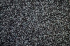大片段花岗岩小的石纹理 免版税库存照片