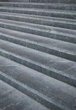 大理石台阶 库存照片