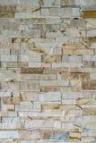 大理石块墙壁 免版税库存图片