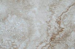 大理石的纹理 库存照片