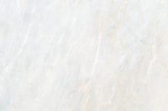 大理石的表面与白色色彩的 免版税库存照片