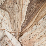 大理石的表面 免版税库存照片