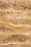 大理石石纹理作为背景 免版税图库摄影