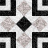 大理石石镶嵌构造。 免版税库存图片