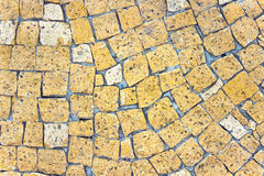 大理石石镶嵌构造 库存图片