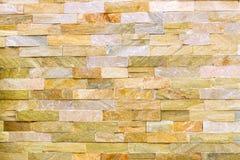 大理石砖墙纹理建筑装饰 免版税库存图片