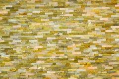 大理石砖墙纹理建筑装饰 库存图片
