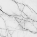 大理石纹理白色 免版税库存照片