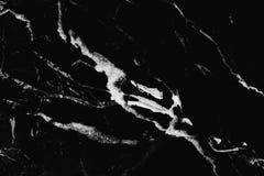 大理石纹理黑白背景 库存图片