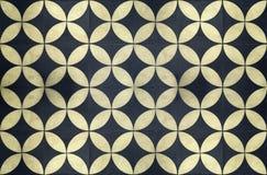 大理石铺磁砖了地板和纹理 免版税库存照片