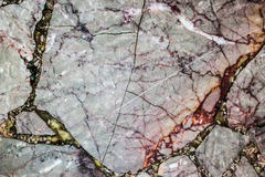 大理石细节 库存照片