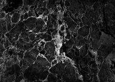 黑大理石仿造了纹理背景,从自然的详细的真正大理石 库存照片