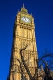大的本 伦敦 库存照片