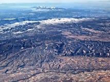大章克申,科罗拉多美国 库存照片