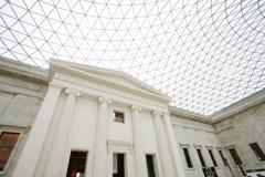 大英博物馆 库存照片