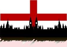 大英国 库存图片