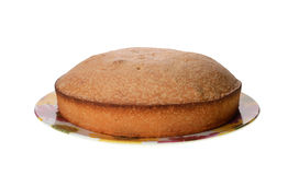 大蛋糕 免版税图库摄影