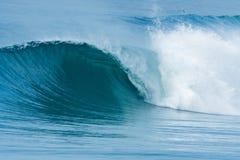 大西洋在葡萄牙挥动 免版税图库摄影