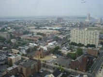 大西洋城 免版税图库摄影