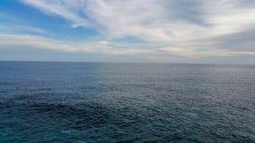 大西洋视图亚速尔群岛圣地米格尔海岛 免版税图库摄影