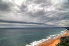 大西洋 图库摄影