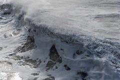 大西洋通知 图库摄影