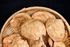 大豆蛋白 库存图片