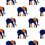 大象样式 库存图片