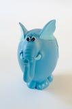 大象玩具 免版税库存照片